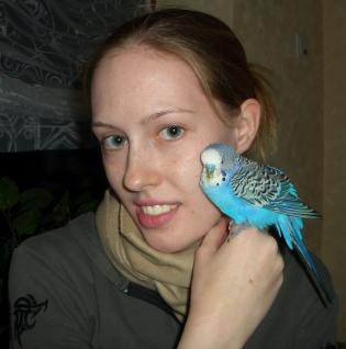 Mäxchen am 15.11.2007
