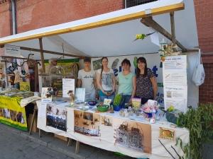 Tierschutzfestival Berlin 2018